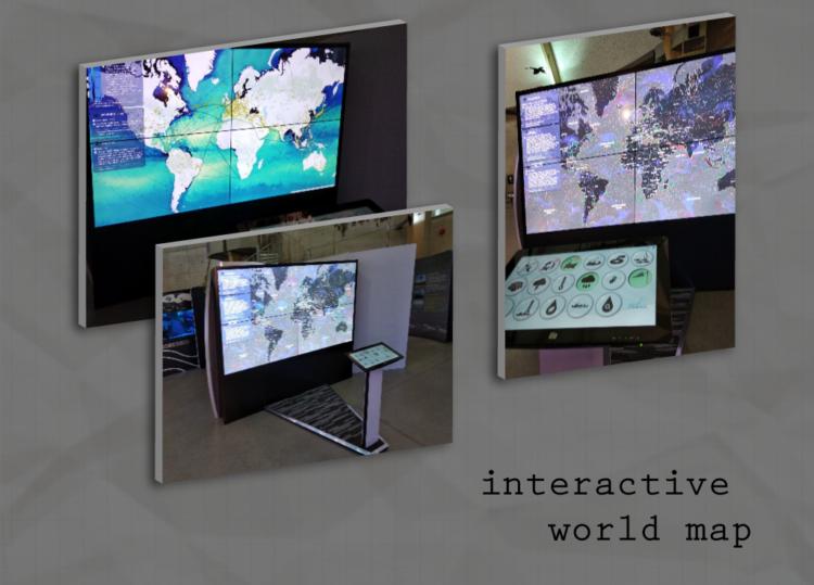 Interaktiivne maakaart